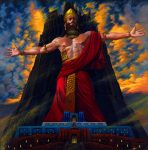 Ритуал эвокации Фримоста