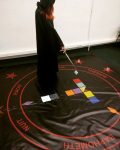 освящение магического круга