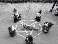 Ритуал Эвокации Гномов